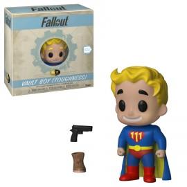 5 Star: Fallout S2 - Vault Boy (Toughness)