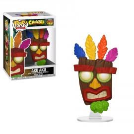 Games 420 POP - Crash Bandicoot - Aku Aku