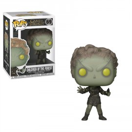 Television 69 Game of Thrones POP - Children of the Forest