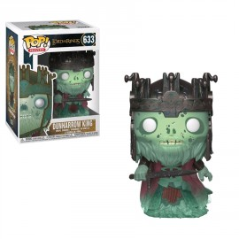 Movies 633 POP - Lord of the Rings - Dunharrow King