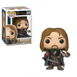 Movies 630 POP - Lord of the Rings - Boromir