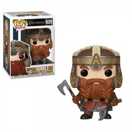 Movies 629 POP - Lord of the Rings - Gimli
