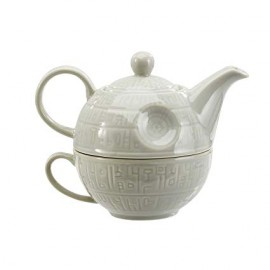 Star Wars - Teapot Death Star