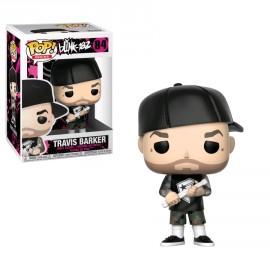 Rocks 84 POP: Blink 182: Travis Barker