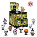 Mystery Mini Figures Display: Blind Box - Disney - NBX - PDQ (CDU12)