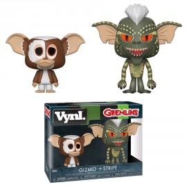 """VYNL 4"""" 2-Pack: Gremlins: Gizmo & Stripe"""
