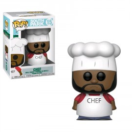 Television 15 South Park: Chef