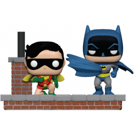 POP Moment! Batman 80th - 1964 Batman and Robin