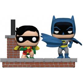 POP Moment! Batman 80th - 1964 Batman and Robin