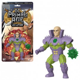 DC Primal Age: Lex Luthor action figure