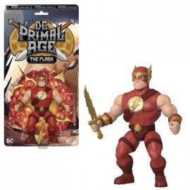DC Primal Age: The Flash action figure