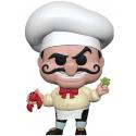 POP Disney: Little Mermaid - Chef Louis