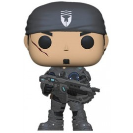 POP Gears of War S3 - Marcus