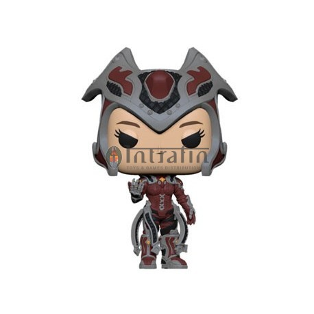 POP Gears of War S3 - Queen Myrrah
