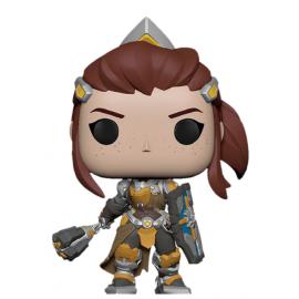 POP Games: Overwatch S5 - Brigitte