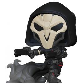 POP Games: Overwatch S5 - Reaper (Wraith)