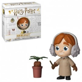 5 Star: Harry Potter - Ron Weasley (Herbology)