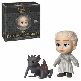 5 Star: a Game of Thrones S10 - Daenerys Targaryen
