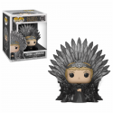 POP Deluxe: a Game of Thrones S10 - Cersei Sitting on Throne