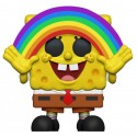 POP Animation: Spongebob - Spongebob-rainbow