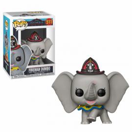 POP! Vinyl: Disney: Dumbo Live Fireman Dumbo