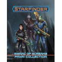 Starfinder Pawns: Signal of Screams Pawn Collection