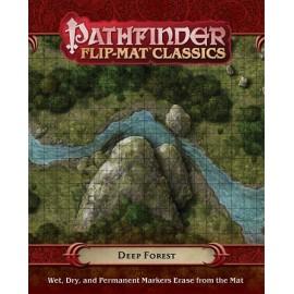 Pathfinder Flip-Mat Classics: Deep Forest