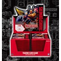 Transformers booster Rise of the Combiners display (30p) English