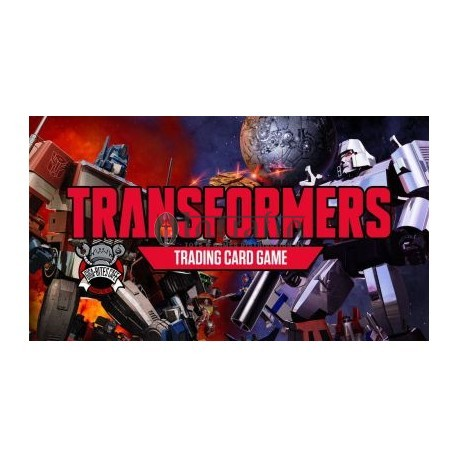 Transformers starter display Bumblebee vs Megatron (6p) English