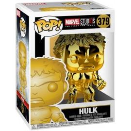Marvel 379: MS 10 - Hulk (Chrome)