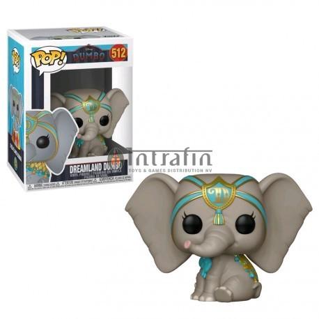 POP! Vinyl: Disney: Dumbo Live Dreamland Dumbo