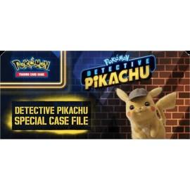 Pokémon Detective Pikachu Special Case File