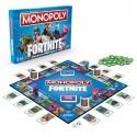 Monopoly Fortnite English