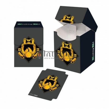 Breaking Bad Golden Moth PRO 100+ Deck Box