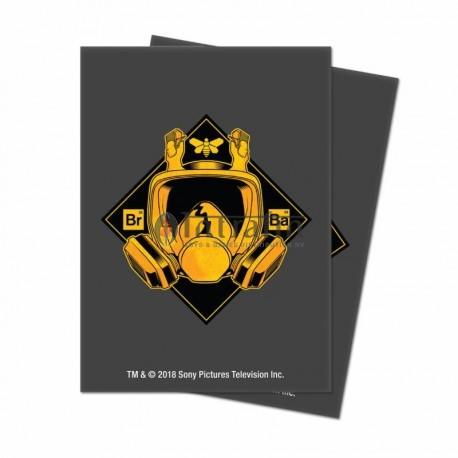 Breaking Bad Golden Moth standard size 100ct Deck Protectors