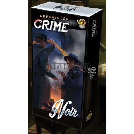 Chronicles of Crime Noir