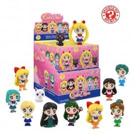Mystery Mini Figures Display - Sailor Moon (12)