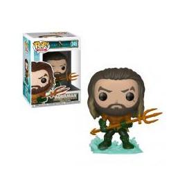 Heroes:245 DC: Aquaman: Aquaman