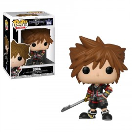 Disney: 406 Kingdom Hearts 3: Sora