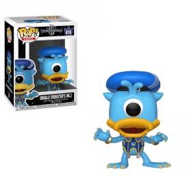 Disney:410 Kingdom Hearts 3: Donald (Monsters Inc.)