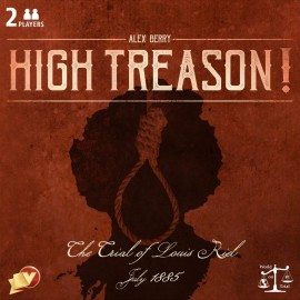 High Treason! (2nd Edition)