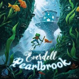 Everdell: Pearlbrook Expansion