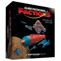 Alien Frontiers: Factions (Definitive Edition)