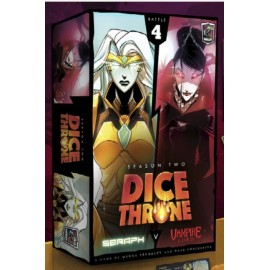 Dice Throne Season Two Box 4