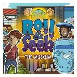Roll & Seek: The Museum