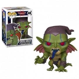 Marvel:408 Spider-Man Animated: Green Goblin