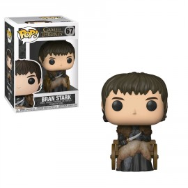 Television - 67 Game of Thrones POP - Bran Stark