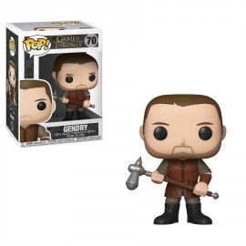 Television 70 Game of Thrones - Gendry