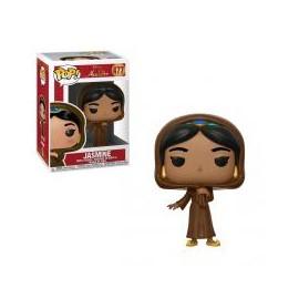 Disney:477 Aladdin - Jasmine in Disguise w/Chase