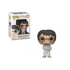 Movies Harry Potter:79 - Harry Potter (PJs)